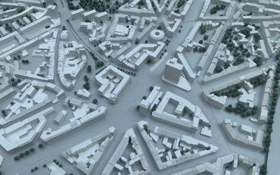 Guten Morgen Barbarossaplatz – Machbarkeitsstudie zur Neugestaltung